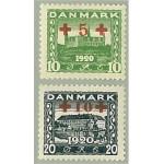 Danmark 199-200 **