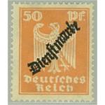 Tyska Riket D 111 **