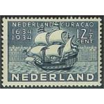 Nederländerna 275 *