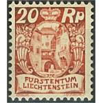 Liechtenstein 70 *