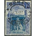 Italien 827 stämplat