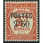 Monaco 162 *