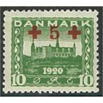 Danmark 199 **