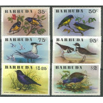 Barbuda 261-266 **