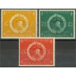 Nederländska Antillerna 53-55 **