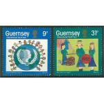 Guernsey 320-321 **