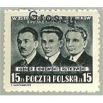 Polen 666 **
