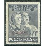 Polen 665 **
