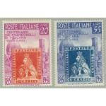 Italien 826-827 **