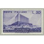 Italien 829 **