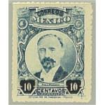 Mexico 543 I **
