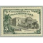 Chile 141 **