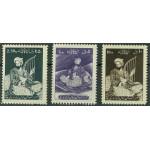 Iran 1063-1065 **