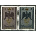 Liechtenstein 346-347 **