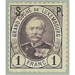 Luxemburg D54 *