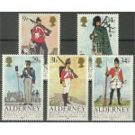 Alderney 23-27 **