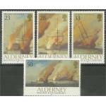 Alderney 55-58 **