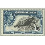 Gibraltar 116D **
