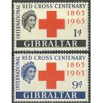Gibraltar 164-165 **