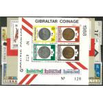 Gibraltar 563-589 **
