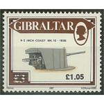 Gibraltar 623 **
