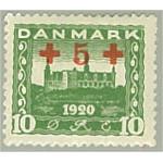 Danmark 199 *