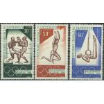 Kamerun 552-554 **