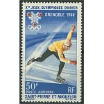 Saint-Pierre et Miquelon 423 **