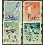 Polen 1086-1089 **