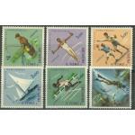Sao Tome e Principe 385-390 **