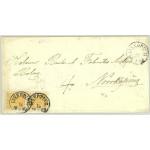 Sverige 4:e VK framsida LINKÖPING 18.4.1863