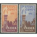 Indien 219-220 **