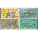 Thailand 569-572 **