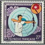 Franska Polynesien 138 **