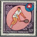 Franska Polynesien 139 **