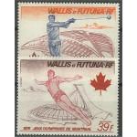 Wallis et Futuna 277-278 **