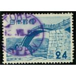 Japan 533 stämplad