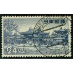 Japan 511 stämplad