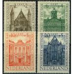 Nederländerna 503-506 **