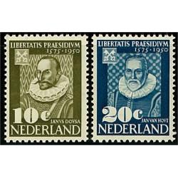 Nederländerna 563-564 **