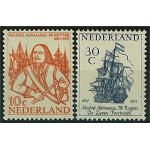 Nederländerna 697-698 **