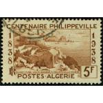 Algeriet 151 stämplad