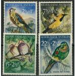 Nederländska Antillerna 66-69 **