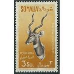 Italienska Somalia 350 **