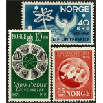 Norge 377-379 **