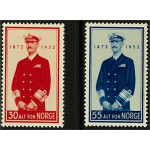 Norge 409-410 **
