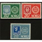 Norge 423-425 **
