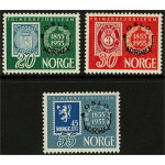 Norge 426-428 **