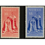 Norge 431-432 **