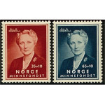 Norge 437-438 **